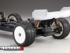 Kyosho Ultima RB6 2WD Buggy