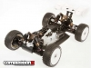 Serpent Cobra 811 Nitro-Powered Buggy Sport