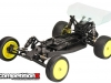 Team C T2 EVO 2WD Buggy Team Edition