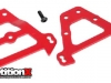 Traxxas Red Aluminum Accessories
