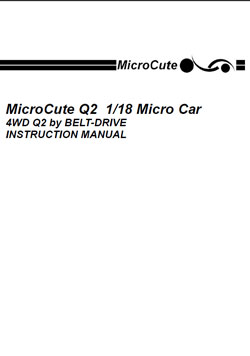 MicroCute Manuals