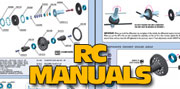 RC Manuals Database