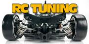 Tuning RC Cars