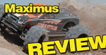 Review: DKH Maximus