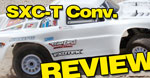 Review: Exotek SCX-T Conversion