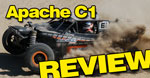 Review: HPI Apache C1
