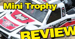 Review: HPI TSA Mini Trophy Truck