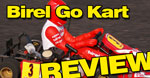Review: Kyosho Birel Go Kart