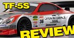 Review: Kyosho TF-5S