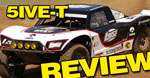 Review: Losi 5IVE-T