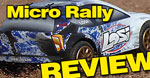 Review: Losi Micro Rally