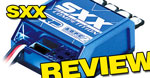 Review: LRP SXX Competition ESC