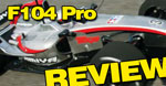 Review: Tamiya F104 Pro