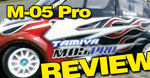 Review: Tamiya M05 Pro