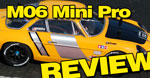 Review: Tamiya M06 Pro Mini