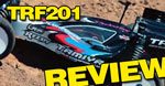 Review: Tamiya TRF201