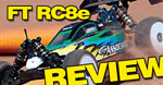 Review: Team Associated Factory Team RC8e