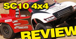 Review: Team Associated SC10 4x4