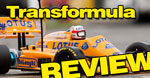 Review: Yeah Racing Transformula F103 Conversion