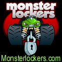 Vertigo Performance Monster Locker