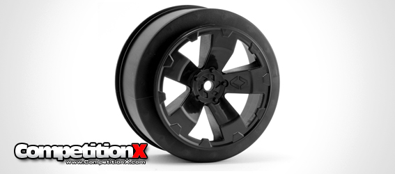AVID RC Sabertooth Short Course Wheel
