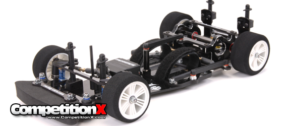 Schumacher SupaStox GT12
