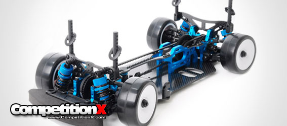 Atomic RC VM-II 4WD Mini Touring Car