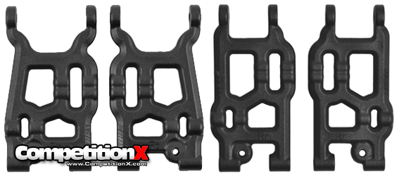 RPM Front and Rear Suspension Arms - Losi Mini 8ight