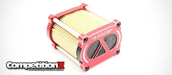 Area RC Air Filter System For HPI Baja