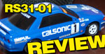 Review: HPI RS31-01 RTR Calsonic Skyline