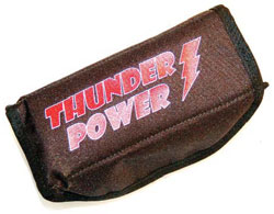 Thunder Power LiPo Charging Pouch