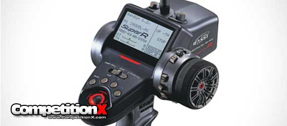 Futaba 4PKS Super R Transmitter