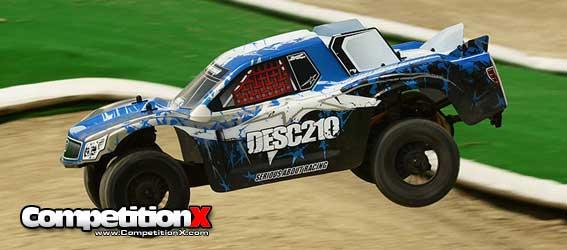 Team Durango DESC210 RTR