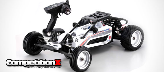 Kyosho Scorpion XXL VE Buggy