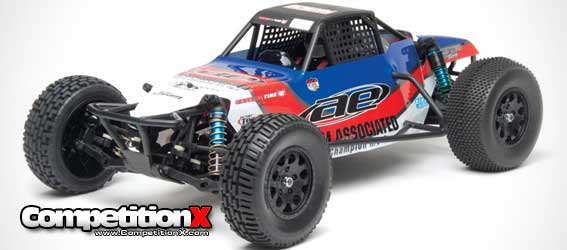 Team Associated SC10B RS RTR