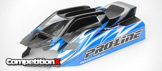 Proline Bulldog Body for the Team Associated B44.2 Buggy