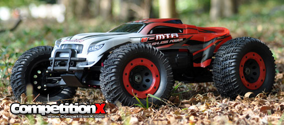 Thunder Tiger e-MTA Monster Truck