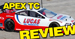 Review: Team Associated Qualifier APEX Touring Car