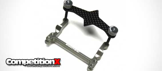 Exotek Battery Hold Down Set for the Losi TLR22