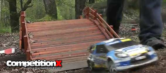 Video: RC Rally Australia 2013
