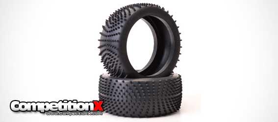 Schumacher Large Scale Wave Tires
