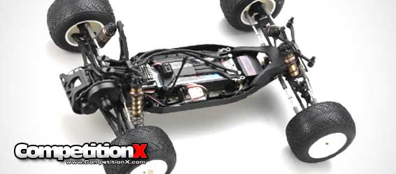 Kyosho Ultima RT6 Stadium Truck