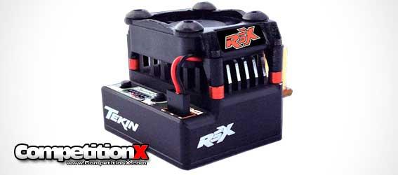 Tekin RSX Series Brushless ESC