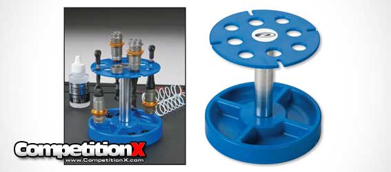 Duratrax Pit Tech Deluxe Shock Stand