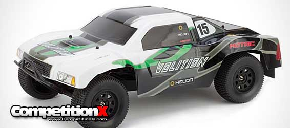 Helion RC Volition Short Course Truck