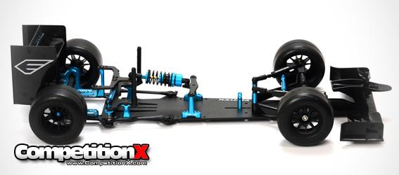 Exotek F1R2 Pro F1 Conversion