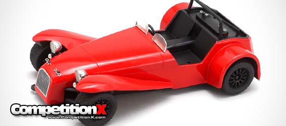 Yokomo 1/12 YRS Roadster