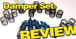 Review: Yeah Racing Aluminum Damper Set
