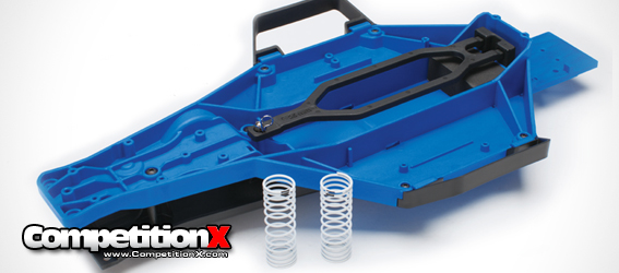 Traxxas Slash 2WD Low-CG Chassis Conversion Kit