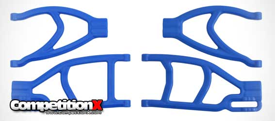 RPM Extended Rear Suspension Arms for the Traxxas Summit & Revo